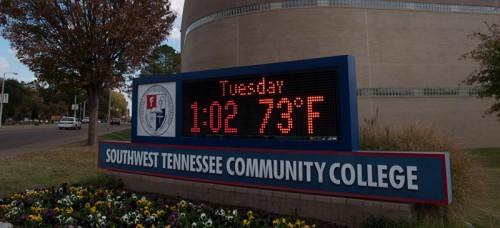 The proposal for federally funded community college tuition is  partially based off of a similar plan implemented in Tennessee. (Brad Montgomery   Creative Commons)