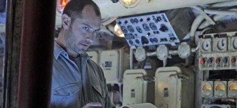 Q&A: 'Black Sea' director Kevin Macdonald
