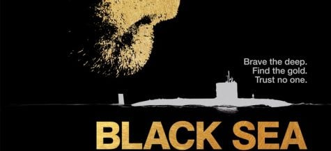 Kevin Macdonald's 'Black Sea' proves to be promising