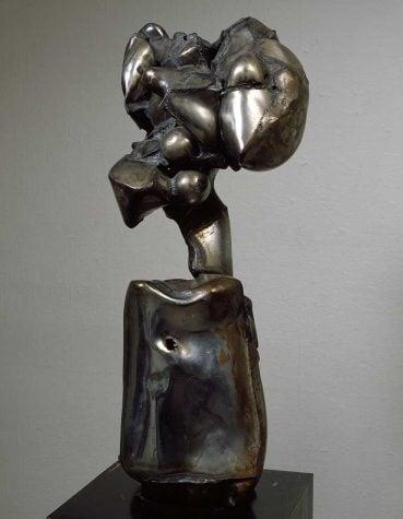 MCA celebrates renowned Chicago sculptor Richard Hunt