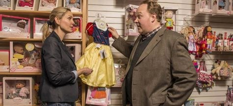 Review: About Face Theatre's 'A Kid Like Jake'