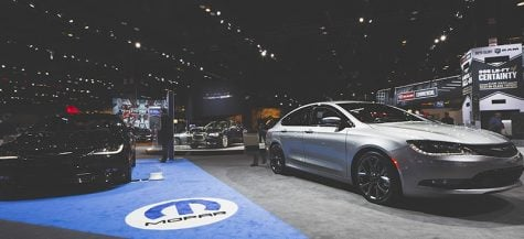 Fuel-efficient and rugged cars rule the Chicago Auto Show