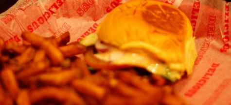 Review: Good Stuff Eatery serves great burgers