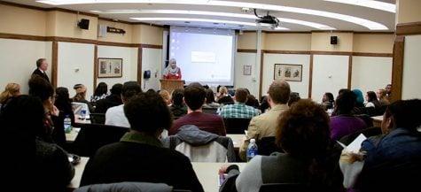 DePaul College of Law discusses broken criminal justice system