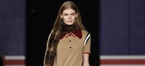 New York Fashion Week flaunts '70s flair