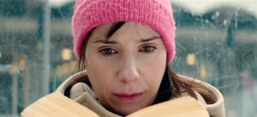 """The Phone Call"" follows Heather (Sally Hawkins), a helpline operator who answers a mysterious call from a man on the brink of death after swallowing a load of pills."