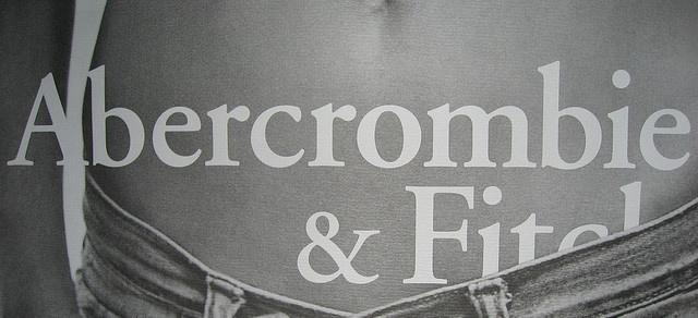 American retailer Abercrombie & Fitch has adopted a new strategy for reinvention after a significant decrease in sales. (Rick Su | Creative Commons)