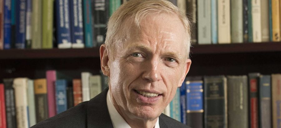 BREAKING: University selects Cal Poly provost for DePaul position