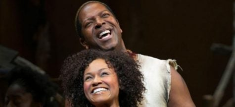 'Book of Mormon' returns to Chicago