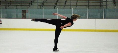 Go figure: DePaul's new ice skating club