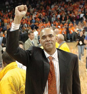 Dave Leitao will be rehired as DePaul men's basketball's next head coach. Leitao previously coached at DePaul from 2002 to 2005. (Photo courtesy of Creative Commons)