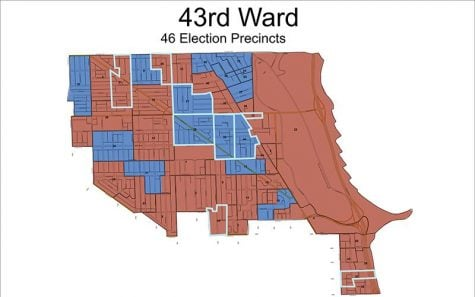 Finish line near in heated 43rd Ward runoff