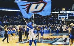 Eighth grader no longer committed to DePaul