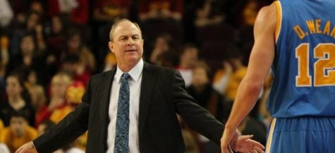 Commentary: DePaul men's basketball should pursue Ben Howland