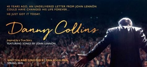 Review: 'Danny Collins'