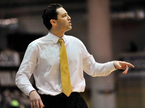 DePaul Coaching Candidates: Bryce Drew