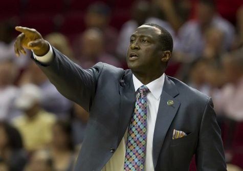 DePaul Coaching Candidates: Ty Corbin