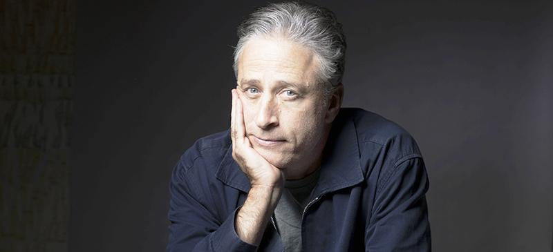 Comedy Central announced Feb. 10, that Jon Stewart will leave