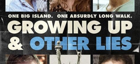 """Review: """"Growing Up and Other Lies"""" a formulaic, dull comedy"""