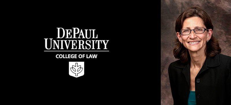 Jennifer Rosato Perea named DePaul College of Law dean