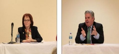 Ald. Michele Smith, Jerry Quandt 'partner together' despite past differences