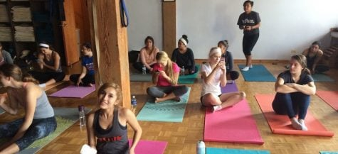 Explore new yoga options in Chicago this spring