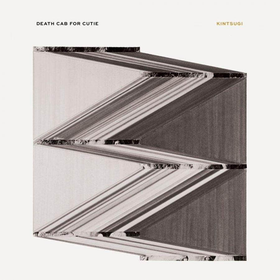 Review: Death Cab for Cutie's 'Kintsugi'