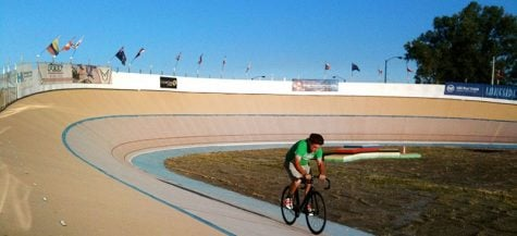 South Chicago Velodrome moves closer to agreement