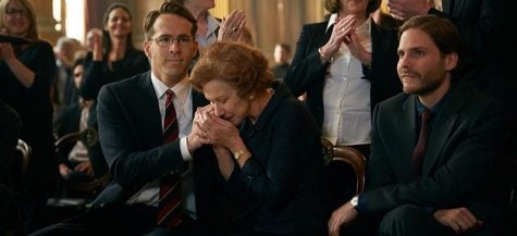 Heritage and history in 'Woman in Gold'