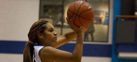 Jenkins of DePaul women's basketball excited for Team USA basketball experience