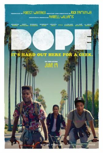 """Dope"" - June 19"