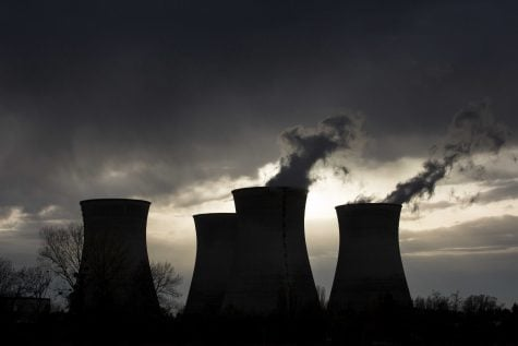 The decline of coal: From soot to solar energy