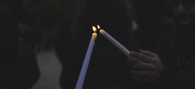 DePaul students remember Rekia Boyd at on-campus vigil