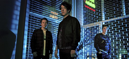 The Wombats will perform at Lollapalooza 2015. (Photo courtesy of The Wombats)