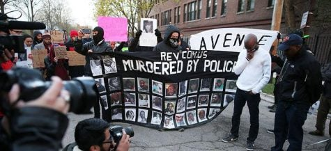 Chicago activists sympathize with Baltimore