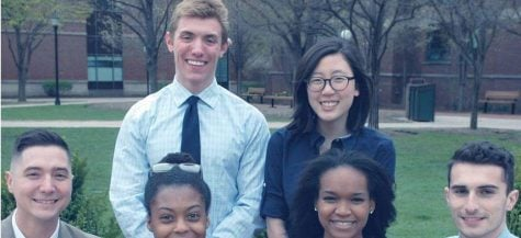 DePaul SGA candidates design campaigns for voters