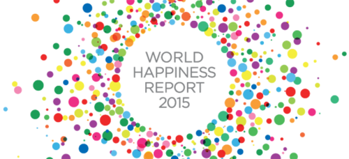 Happiness defined us ranks 15th in united nations report the photo courtesy of world happiness report freerunsca Choice Image