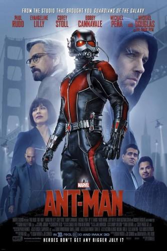 """Antman"" - July 17"