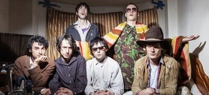 Review: Fat White Family at Lincoln Hall