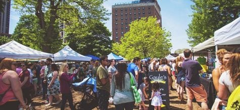 Farmer's markets in Chicago: Simple, inexpensive and fresh