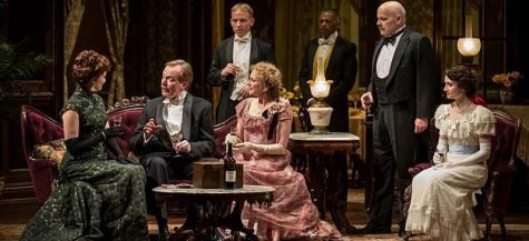 Review: Goodman Theatre's 'The Little Foxes'