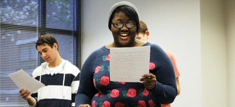 DePaul students launch Springboard Theater Company
