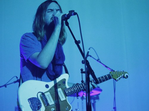Tame Impala will perform at Lollapalooza this year. (Kirsten Onsgard / The DePaulia)