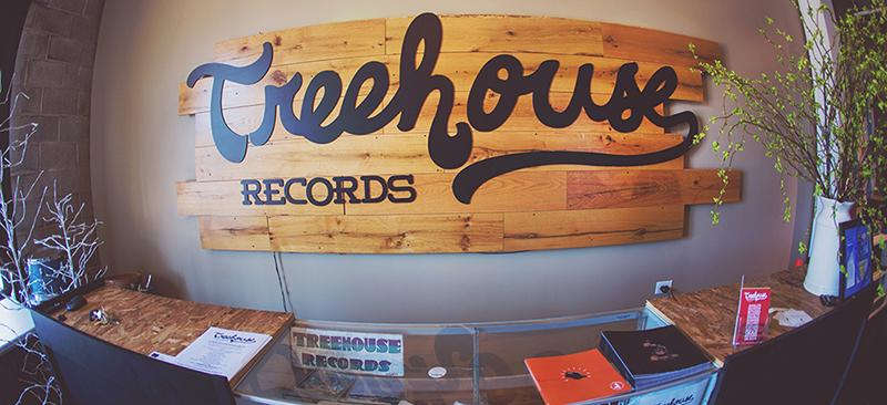 DePaul dropouts-founded Treehouse Records rooted in DIY