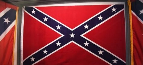 Student Voice: Should the Confederate flag remain over the Capitol building of South Carolina?