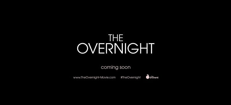 Review: 'The Overnight'