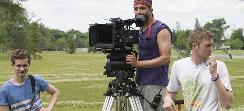 DePaul film 'Bernadette' gains a quick following