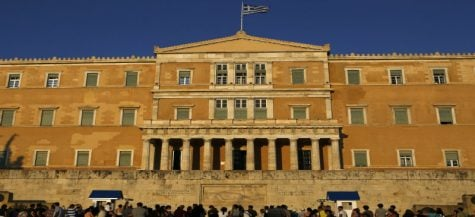 Morning after: Greeks united, proud of their defiance