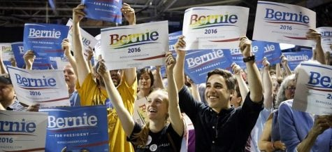 'Feel the Bern': Why Bernie Sanders is the ideal candidate for millennials
