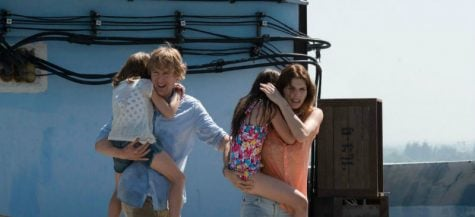 Interview: 'No Escape' director and writer John Dowdle and Drew Dowdle